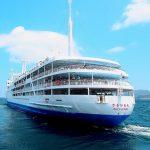 【東海汽船】来島自粛要請に対してチケット対応措置について