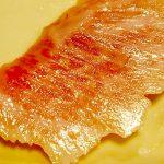 伊豆諸島近海で獲れる天然カンパチの脂の乗りが尋常ではない件