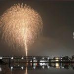 花火イベント「Cheer up!が各地の夜空を彩た動画