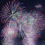 神津島「渚の花火大会」開催日のお知らせ